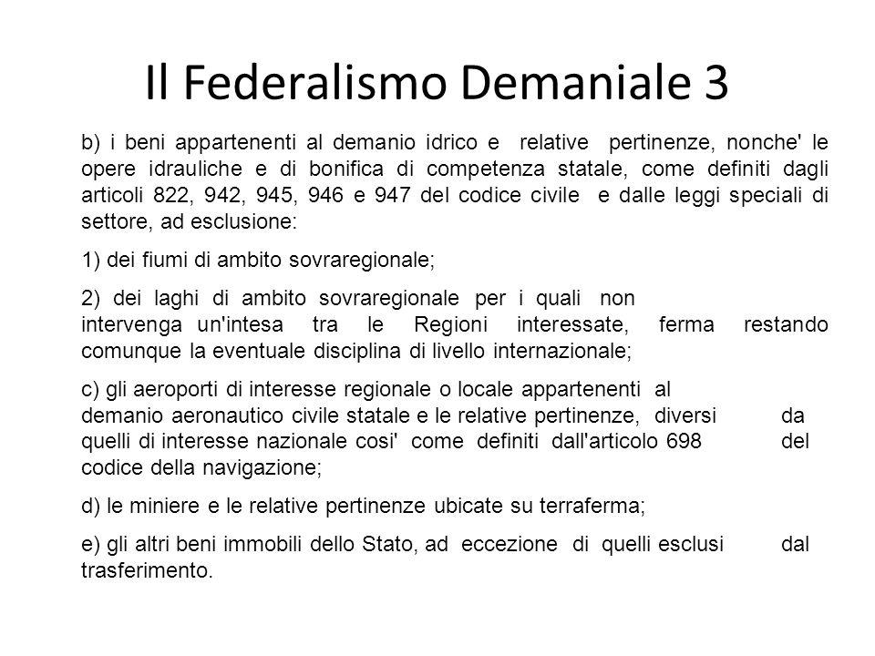 Il Federalismo Demaniale 3
