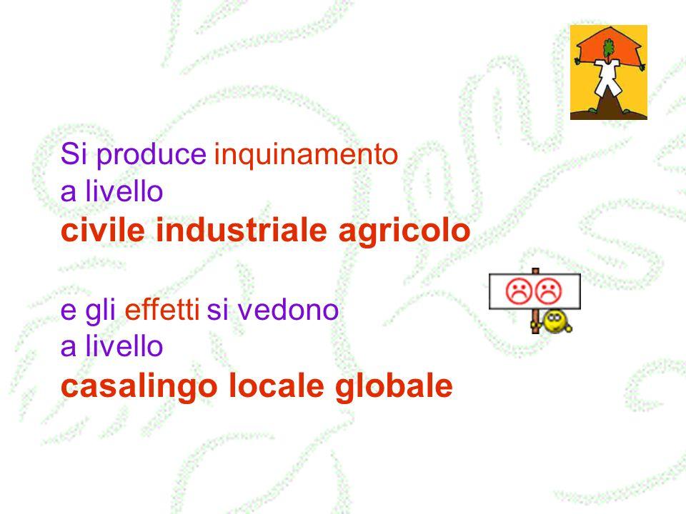 civile industriale agricolo