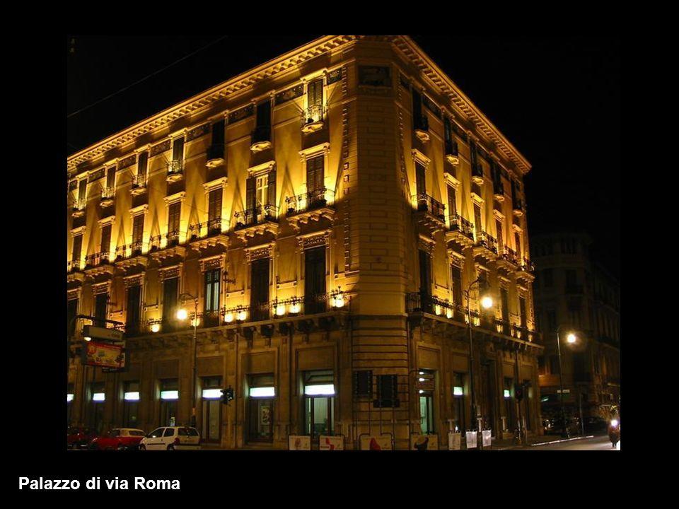 Palazzo di via Roma