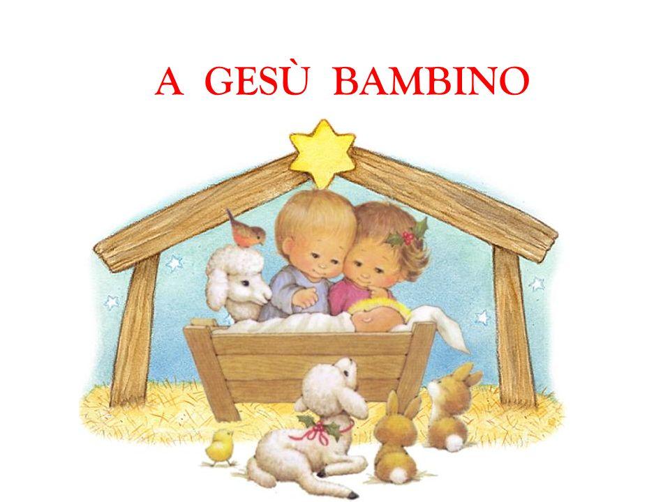 A GESÙ BAMBINO