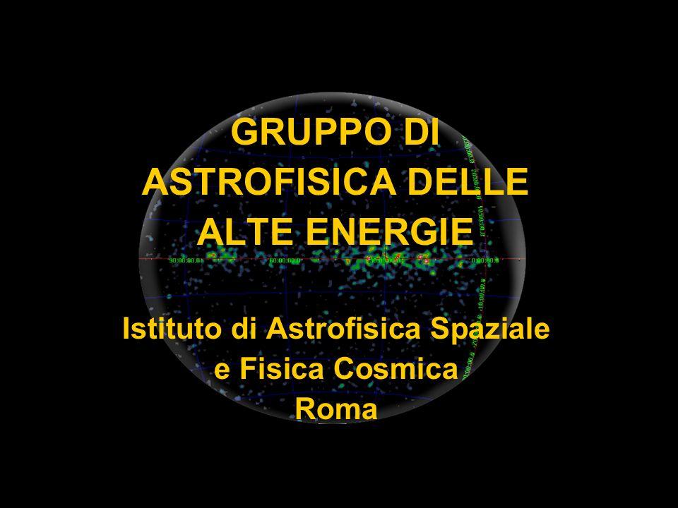 Istituto di Astrofisica Spaziale