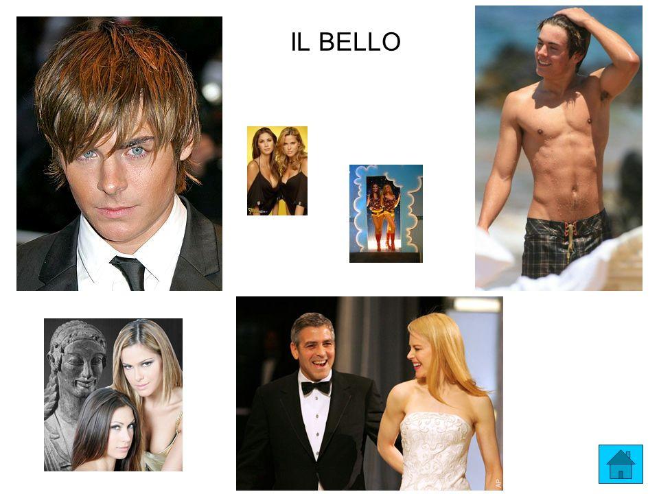 IL BELLO
