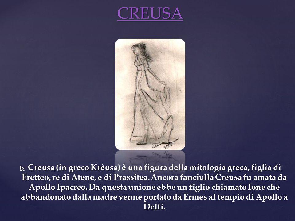 CREUSA