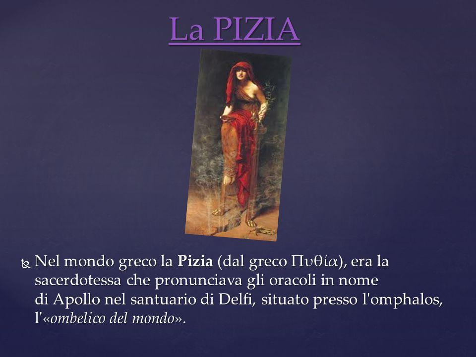La PIZIA