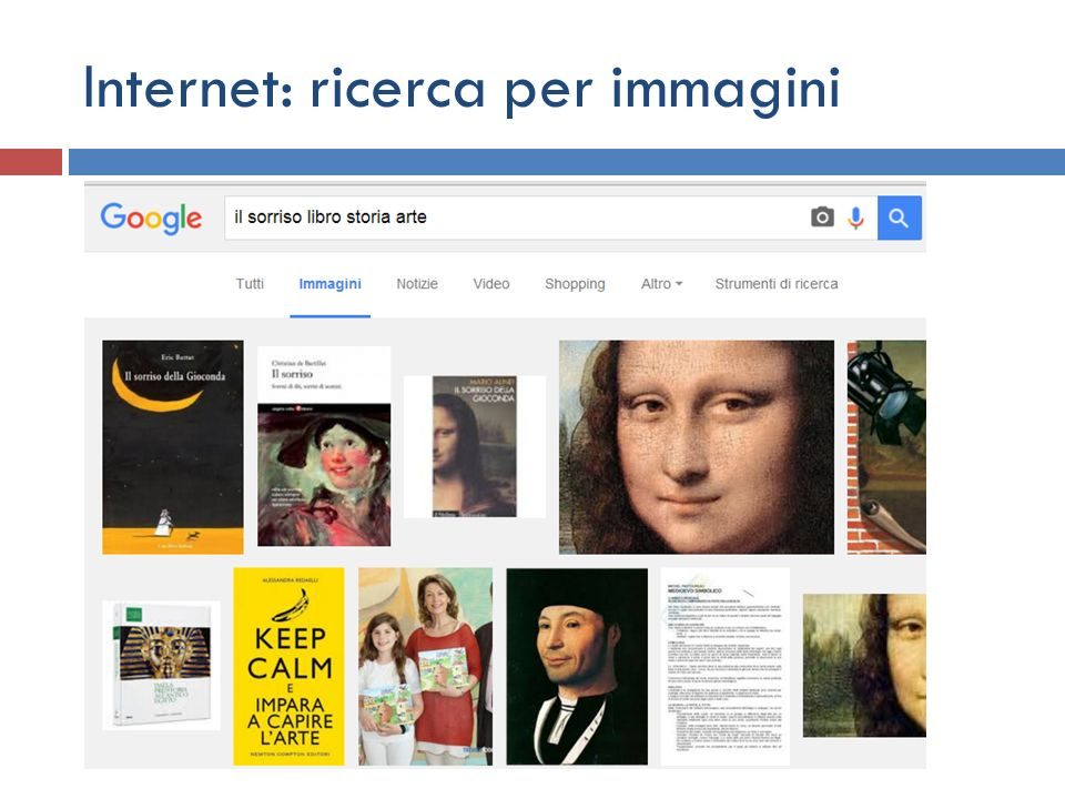 Liceo artistico esami di stato ppt scaricare for Ricerca per immagini google