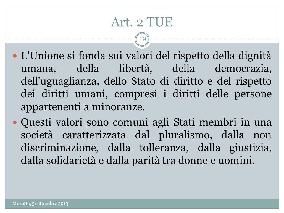Art. 2 TUE