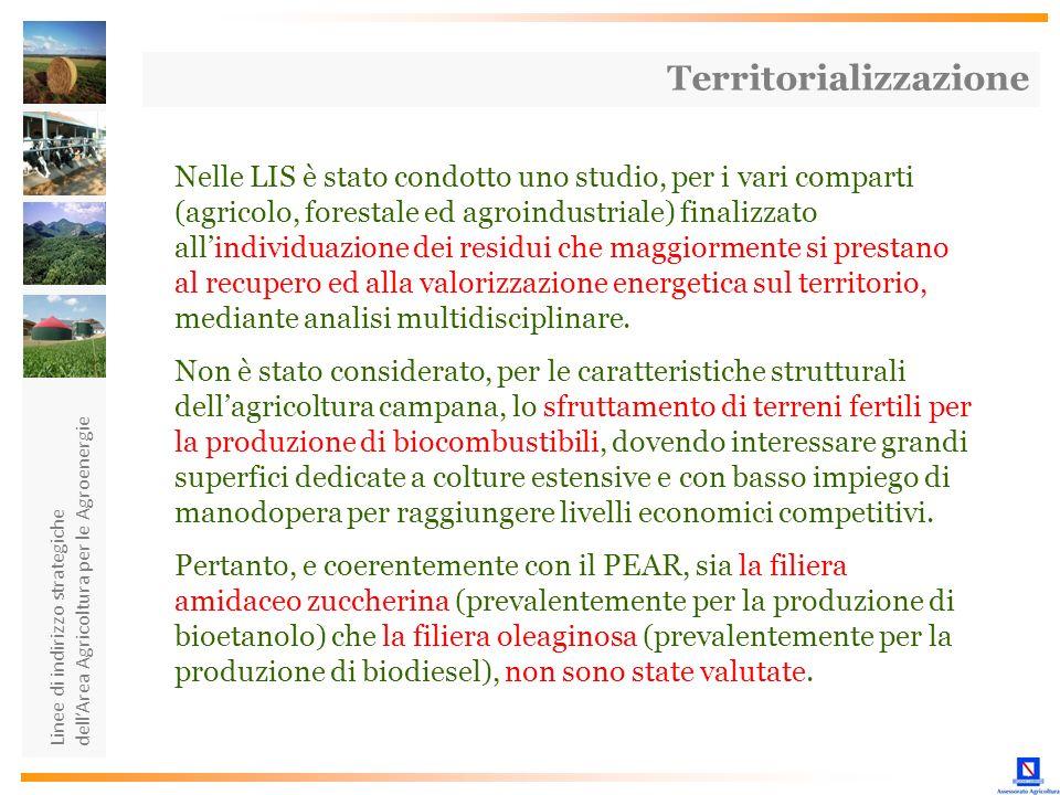 Territorializzazione
