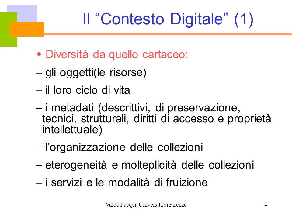 Il Contesto Digitale (1)