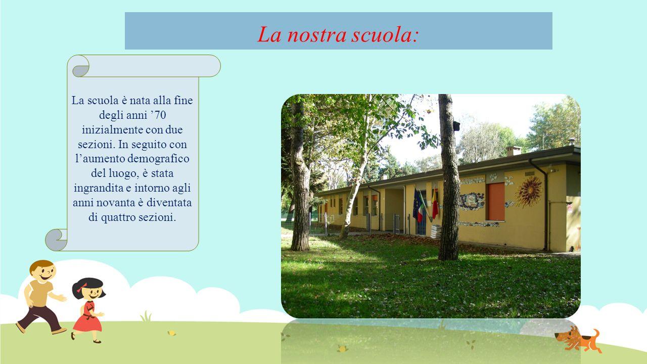 La nostra scuola: