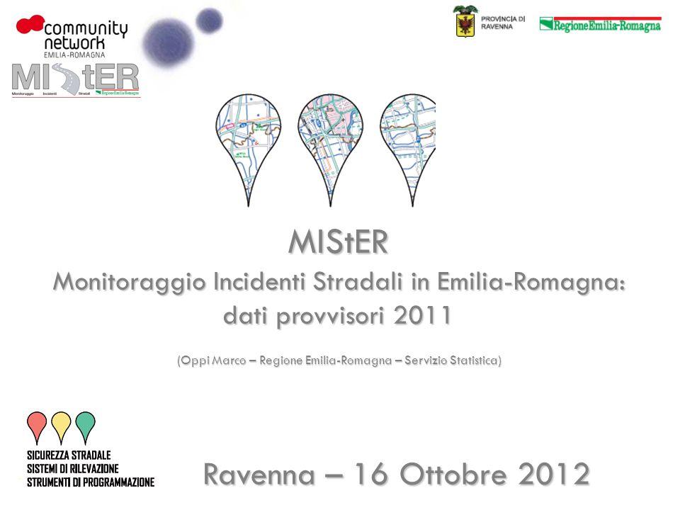 (Oppi Marco – Regione Emilia-Romagna – Servizio Statistica)