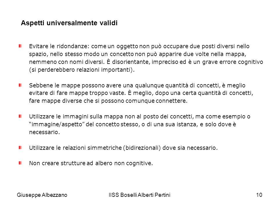 IISS Boselli Alberti Pertini