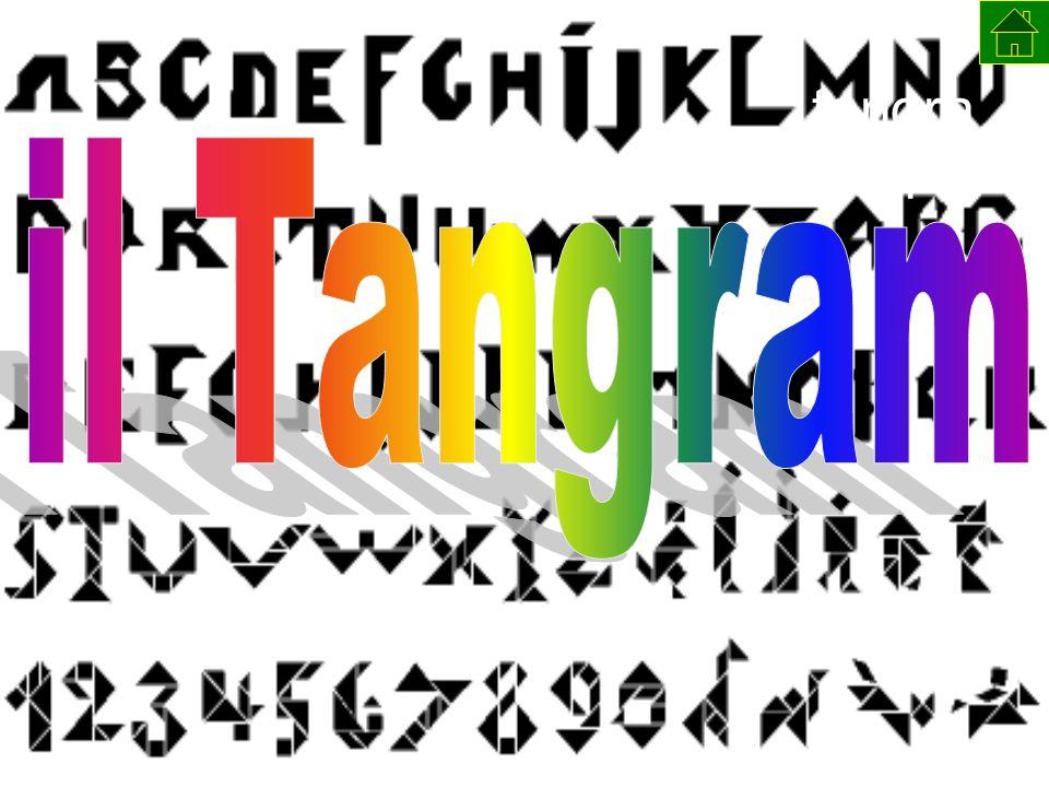 tangram il Tangram