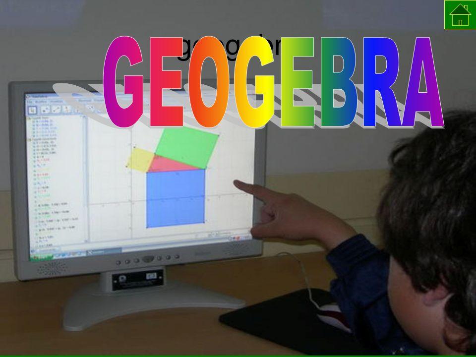 geogebra GEOGEBRA