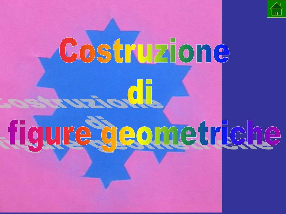 Costruzione di figure geometriche