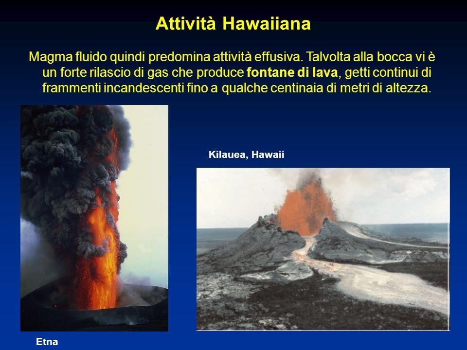 Attività Hawaiiana