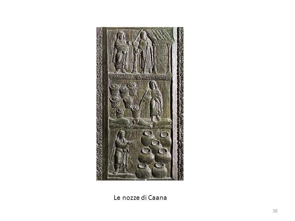 Le nozze di Caana