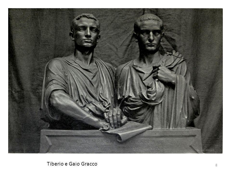 Tiberio e Gaio Gracco