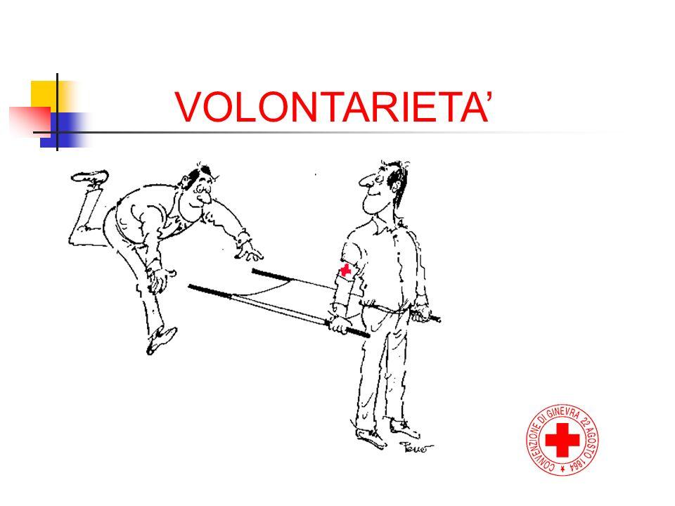 VOLONTARIETA'