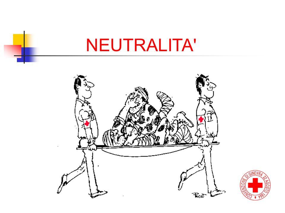 NEUTRALITA