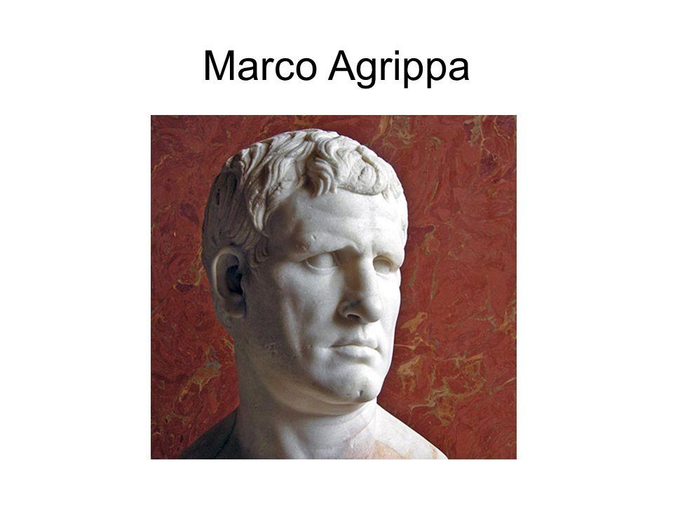 Marco Agrippa