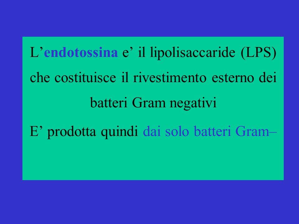 Le tossine batteriche-2
