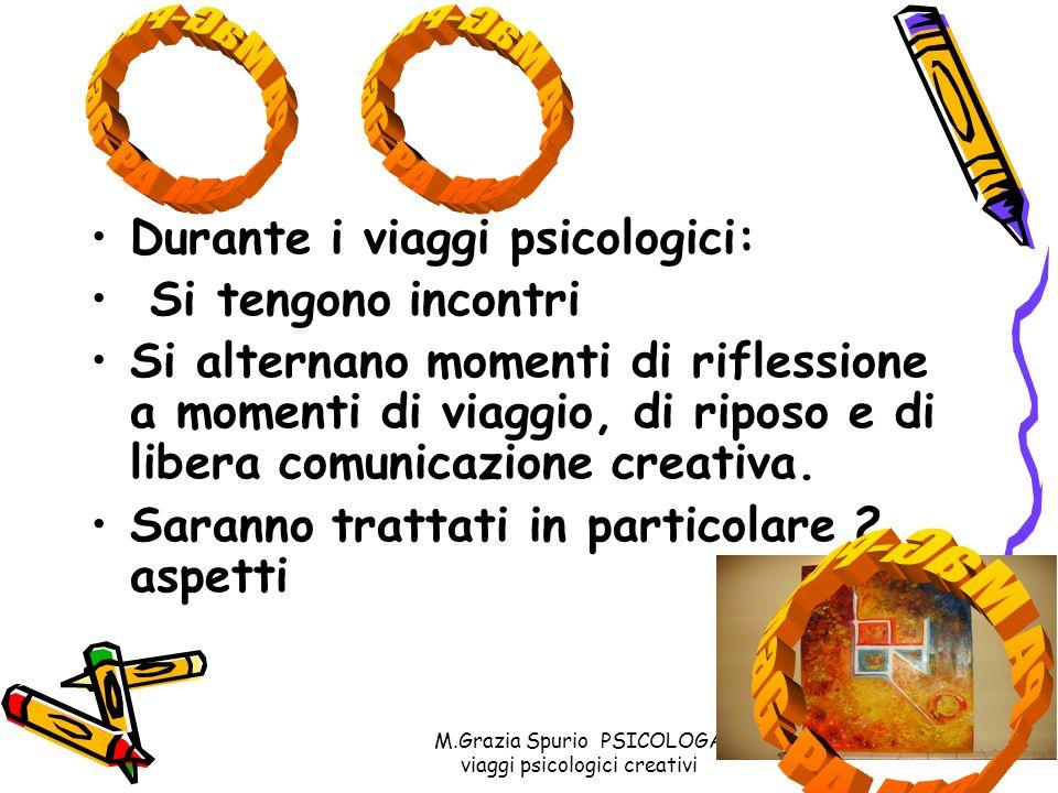 autore Dott.ssa Maria Grazia Spurio