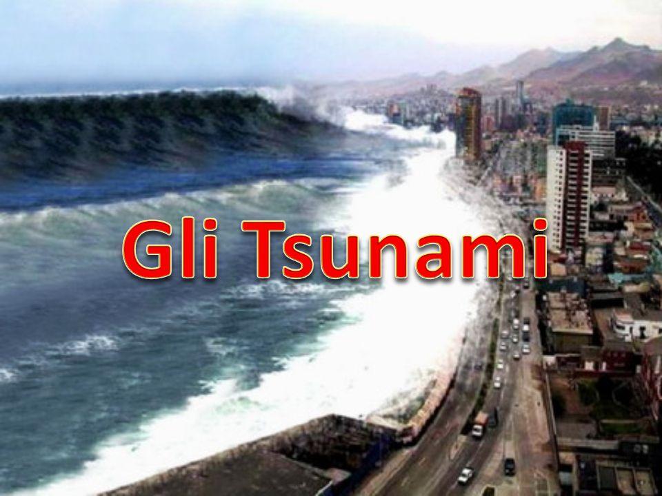 Gli Tsunami