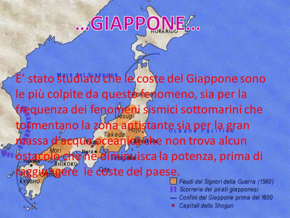 …GIAPPONE…