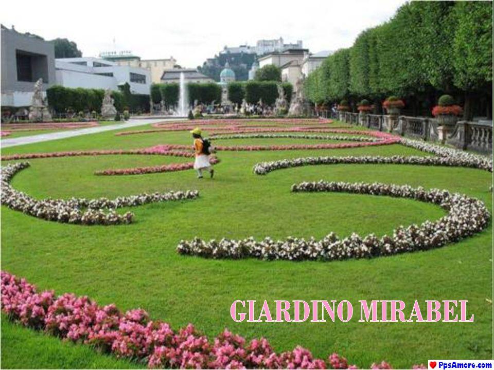 GIARDINO MIRABEL