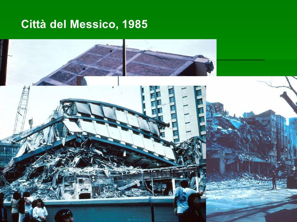 Città del Messico, 1985