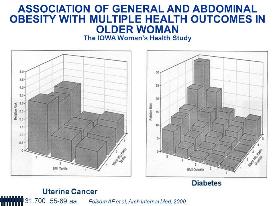 The IOWA Woman's Health Study