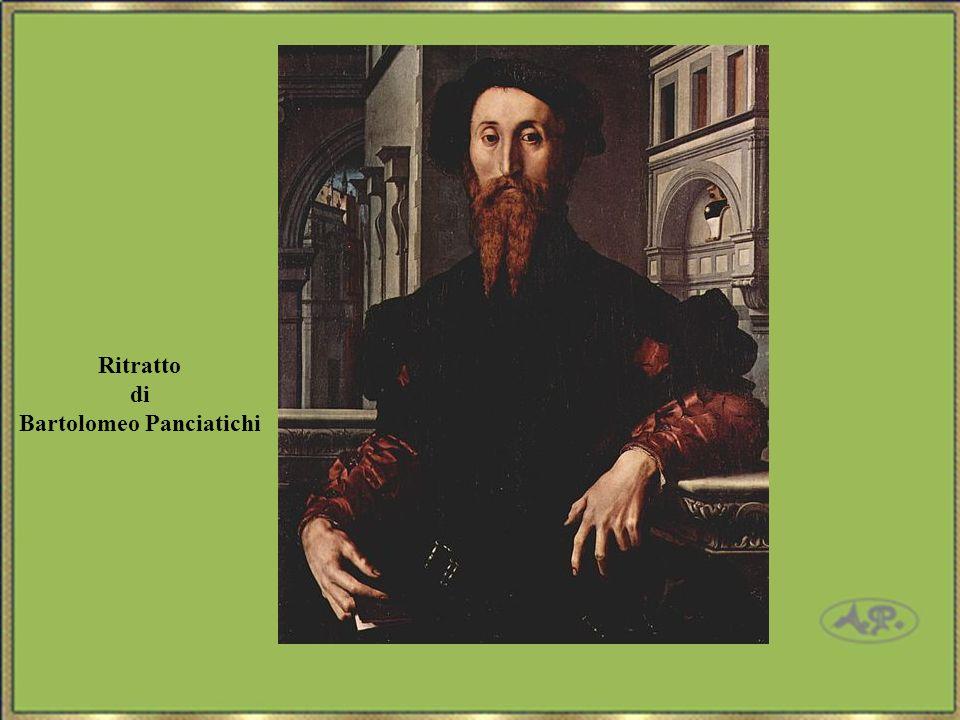 Bartolomeo Panciatichi