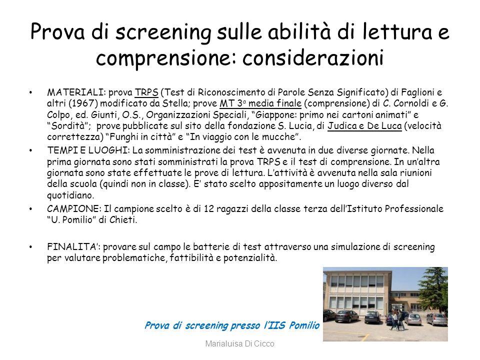 Conosciuto Progetto Nazionale Dislessia Amica - ppt scaricare EM97