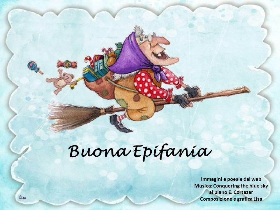 Buona Epifania Immagini e poesie dal web