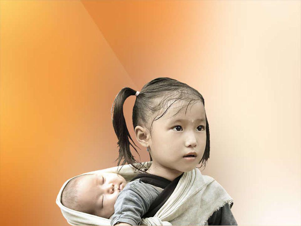 Il bambino comincia in noi molto prima del suo inizio.