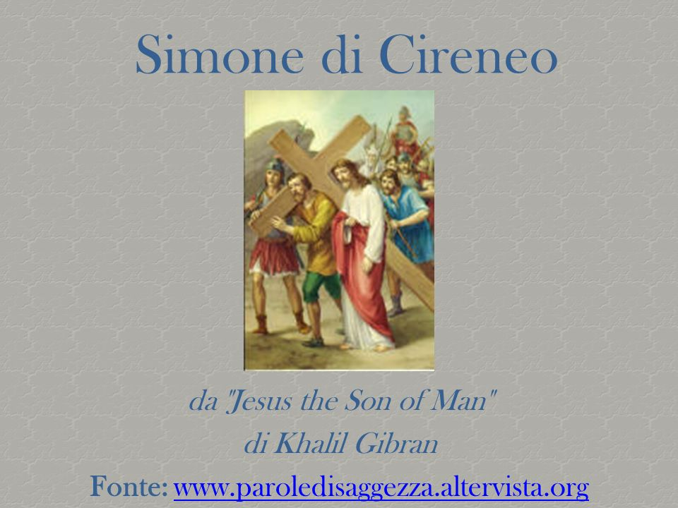 Fonte: www.paroledisaggezza.altervista.org