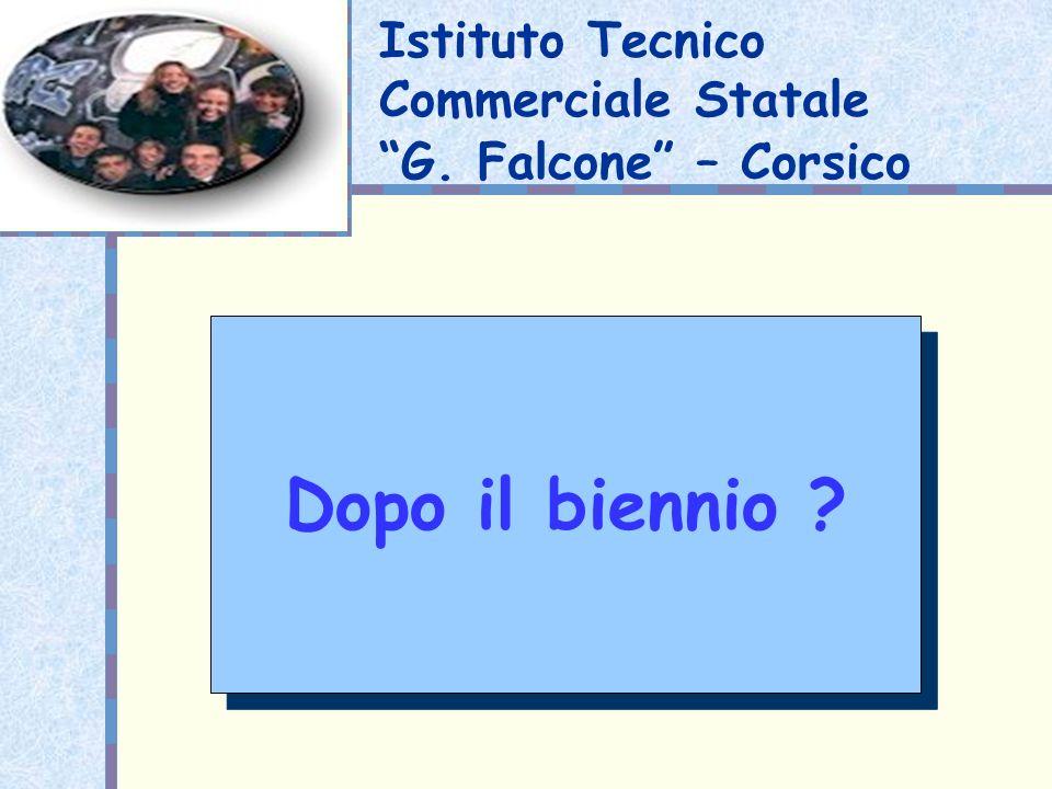 Istituto Tecnico Commerciale Statale G. Falcone – Corsico