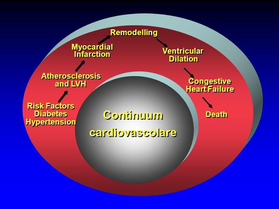 Continuum cardiovascolare