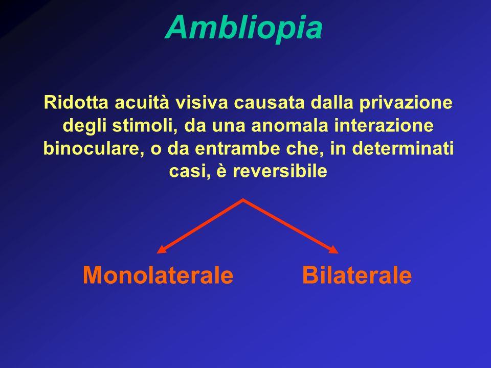 Monolaterale Bilaterale