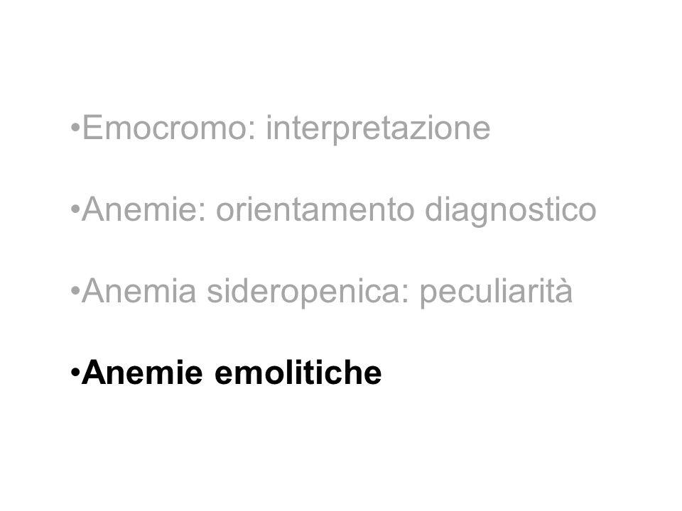 Emocromo: interpretazione