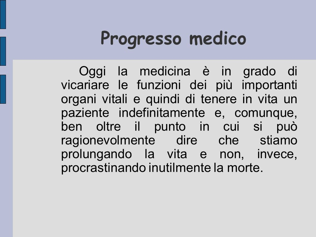 Progresso medico
