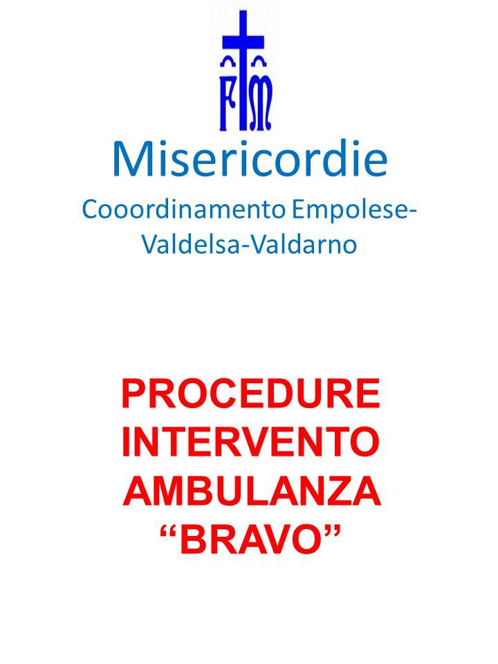 Misericordie Cooordinamento Empolese-Valdelsa-Valdarno