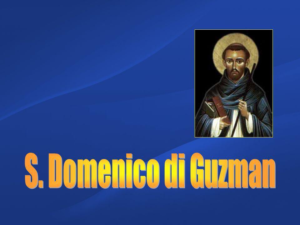 S. Domenico di Guzman