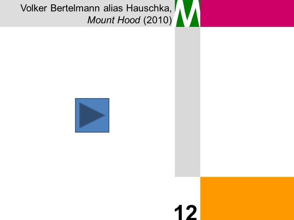 Volker Bertelmann alias Hauschka,