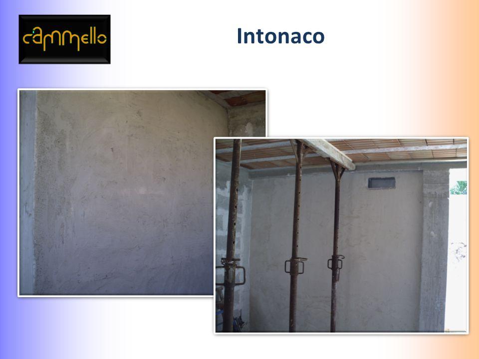 Intonaco