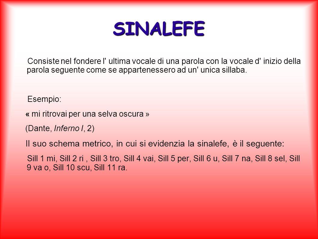 SINALEFE