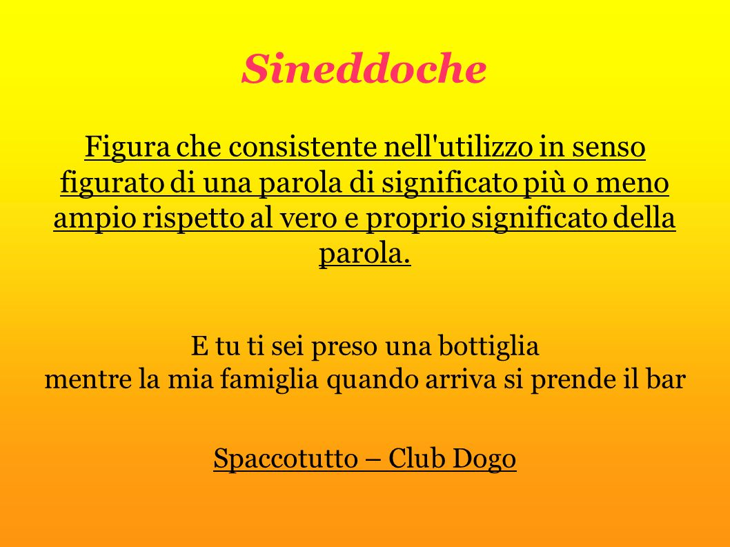 Spaccotutto – Club Dogo
