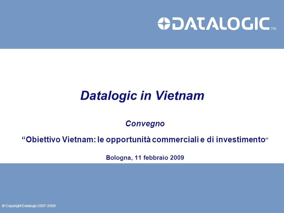 Obiettivo Vietnam: le opportunità commerciali e di investimento