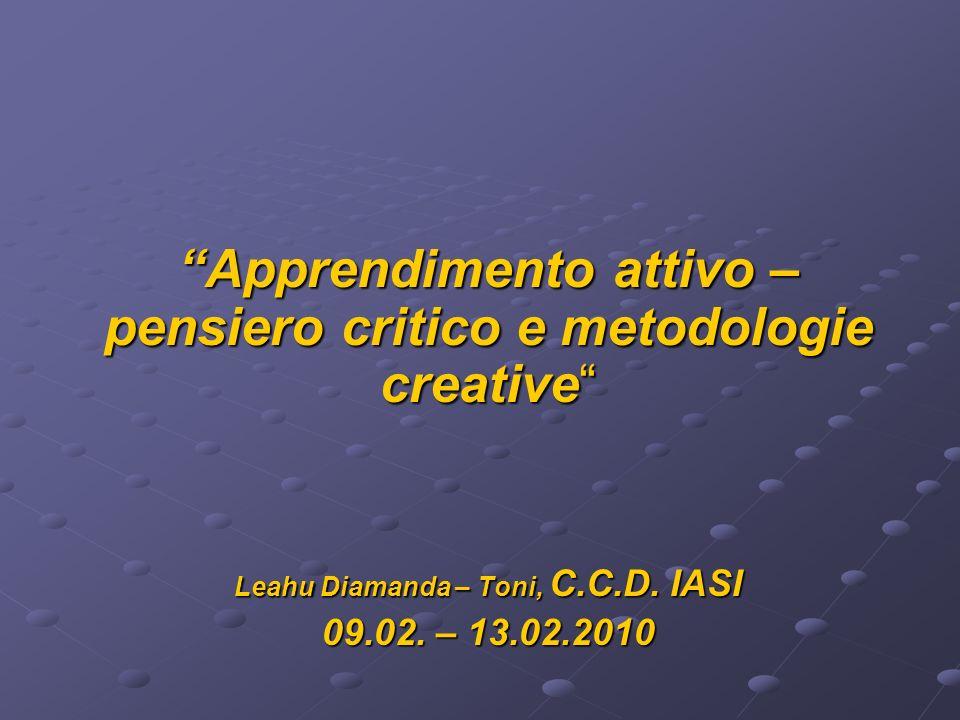 Leahu Diamanda – Toni, C.C.D. IASI
