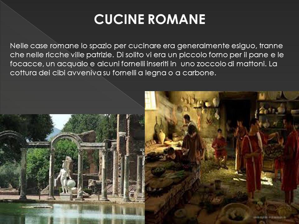 Alimenti consumati nell antica roma ppt scaricare for Cibi romani
